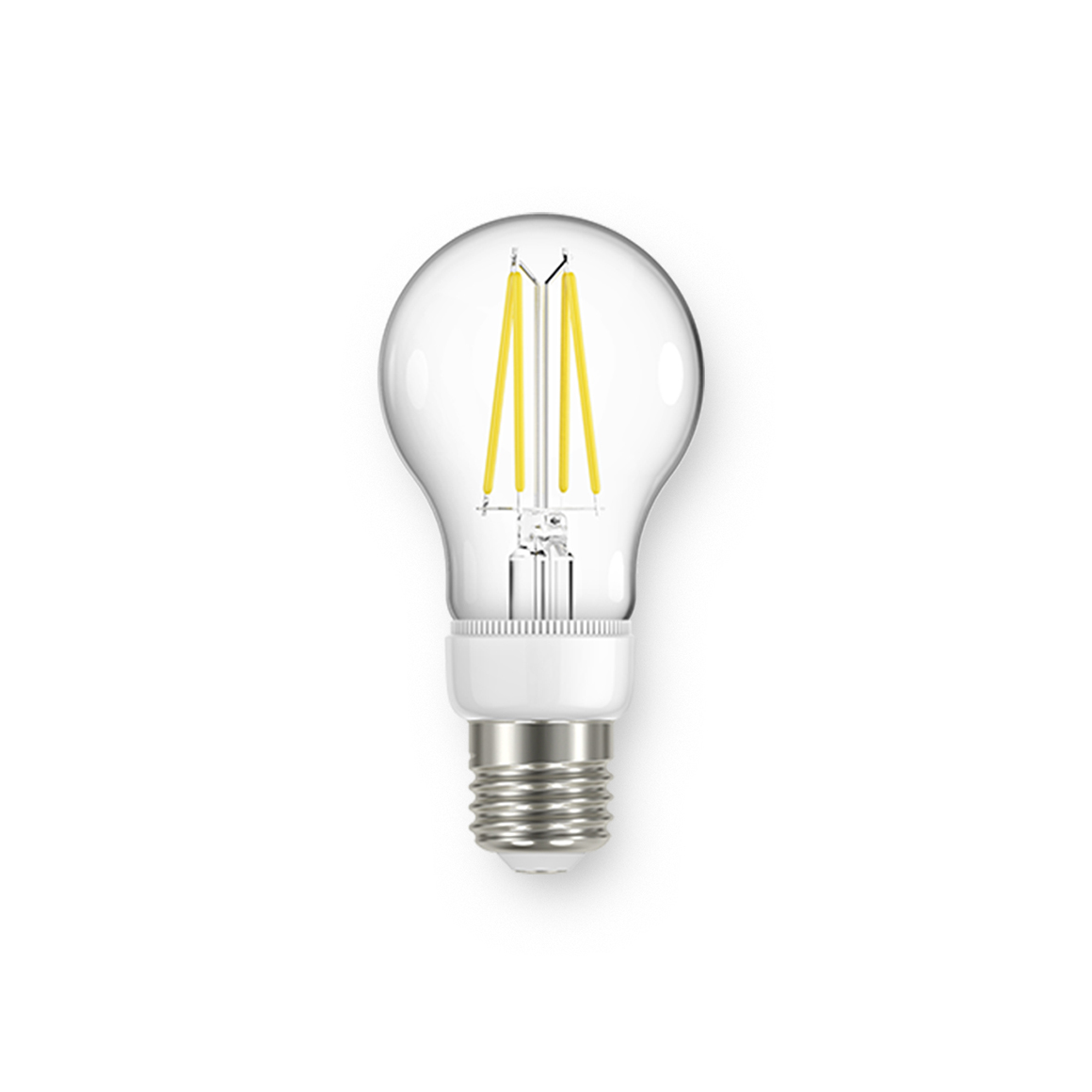 Filament A60 Clear 806lm Dimmable E27