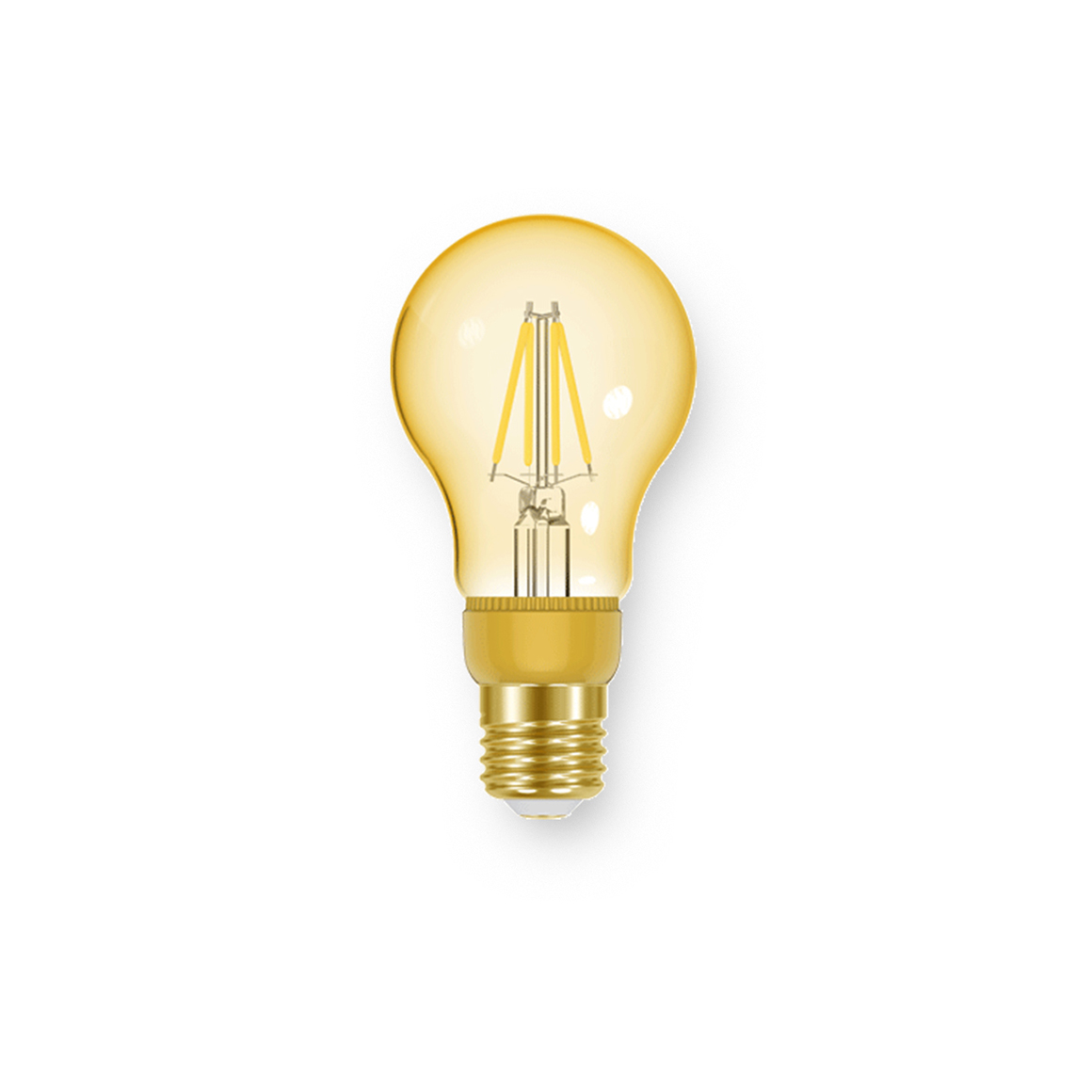 Filament A60 Spiral Vintage 350lm Dimmable E27