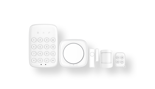 Home Security Advanced Kit